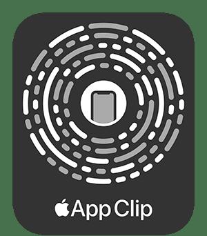 App Clip Codes